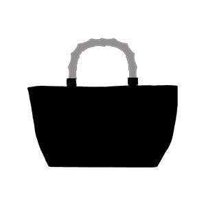 バンブートートバッグ