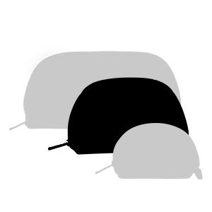 ドーム型ポーチM